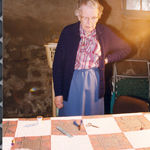 Grandma Mary