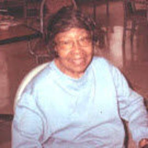 Mrs. Olga Lee Brown