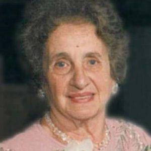 Pauline Sinatra