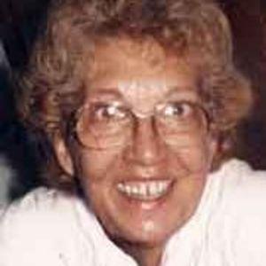 Mary Ann Opal Tiseo