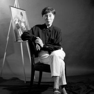 R.C. (Rose Chin) Wong