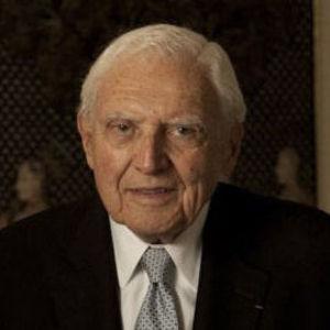 Marvin Traub Obituary Photo