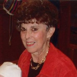 Joan A.  Van Pelt