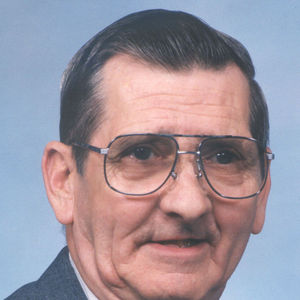 Wilbur L. Johnston