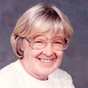 Jeannette E. Rubright