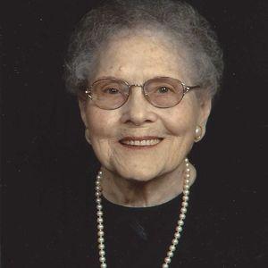 Lorretta M. Stille