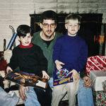 Jordan Hofmann, uncle Greg, Jack Wallace