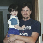 Jordan Hofmann, uncle Greg