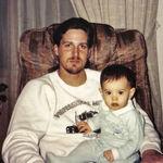 uncle Greg, Jordan Hofmann