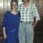 Carole Wallace (mom), Greg
