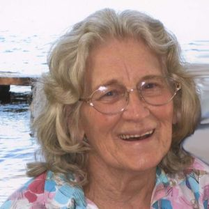 Myrtle Irene Skaggs