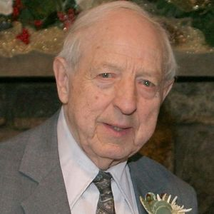 Nicholas C. Ciccone, Sr.