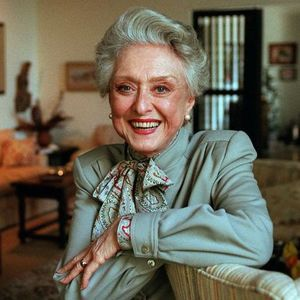 Celeste Holm Obituary Photo