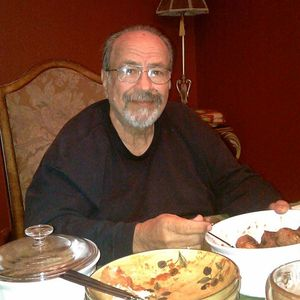 Samuel Joseph Soldano Obituary Photo