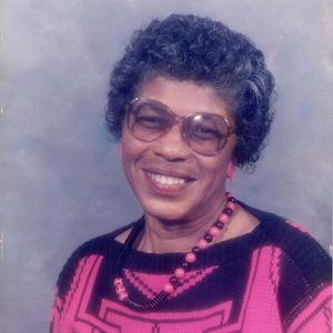Mae Evelyn Lawson