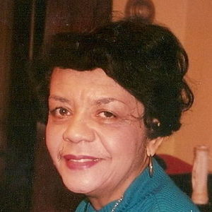Beverly Jane Overton