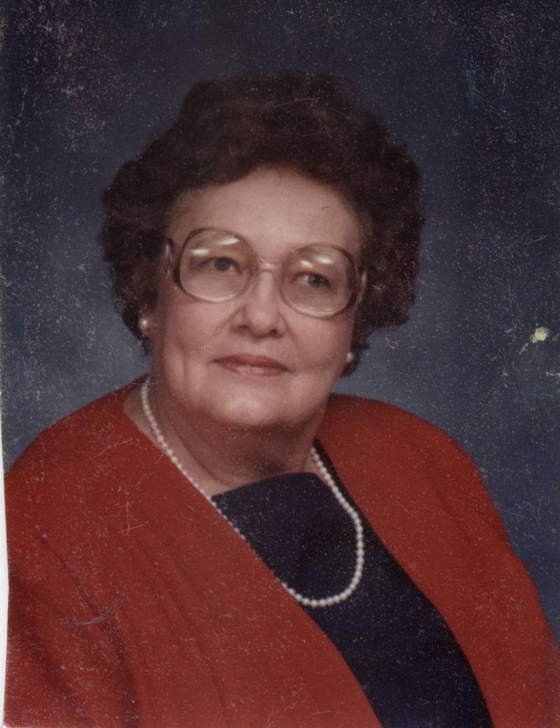 Vivian L. Regedanz