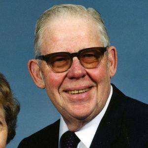 Donald Raymond Weninger