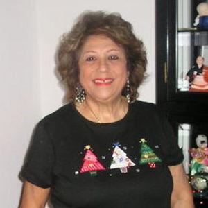 Lorraine M. Vanderberg