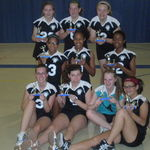 NCA14's Win Silver at Flo Valley