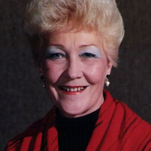 Wilma Alene Lockhart