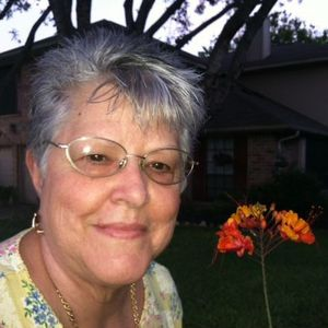 Elizabeth A. Snodgrass