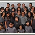 Achiles Family Portrait December 26, 2009