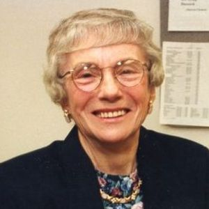 Teresa J. McGovern