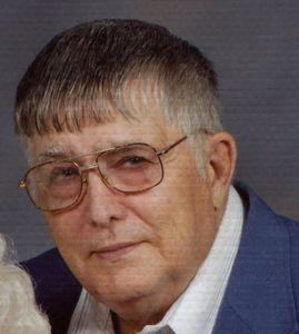 Curtis P. Ganzeveld