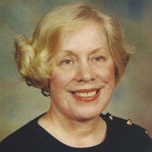 Cynthia Ecker
