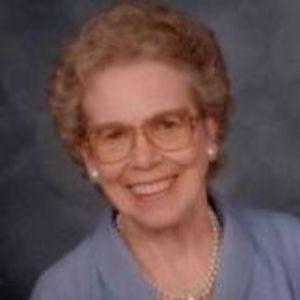 Ruth I Snider