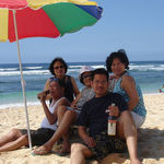 Taken at Patar Beach, Philippines January 2, 2012