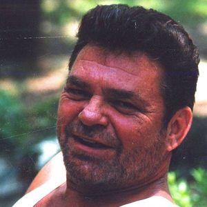 """George T. """"Butch"""" Evans"""
