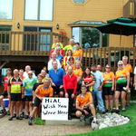 2005 Downriver Cycling Club Century