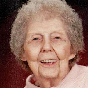 Ann Flanagin Donnelly