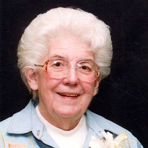 Betty J. Beier