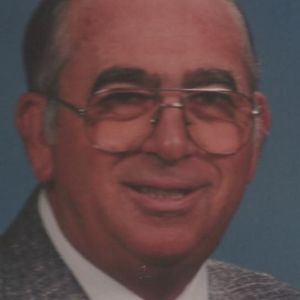 Morris Gilmore