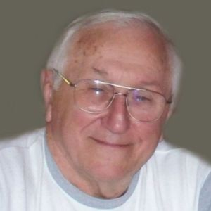 "Robert A. ""Bob"" Schuckert"