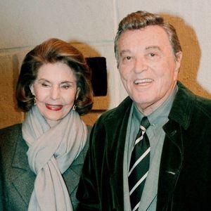 Tony Martin Obituary Photo