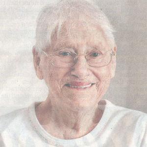 Pearl Louise Mink