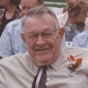 Everett E. Parks