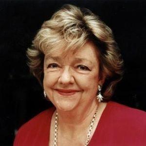 Maeve  Binchy Obituary Photo