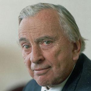 Gore Vidal Obituary Photo