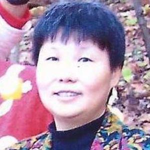 Kang Min Goodman