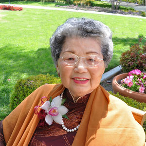 Mrs Bich Nguyen