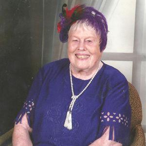 Mrs. Helen O'Neill Warinsky