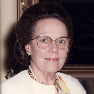 Ruth Barrow Puett