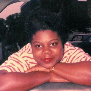 Michelle Yvette Taylor