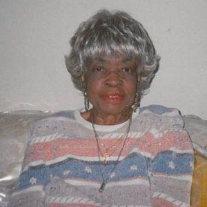 Ms. Lola Mae Clay