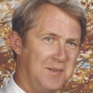 Robert Lee Moore